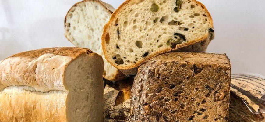 хлебопечки